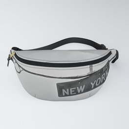 From Orlando Fanny Pack