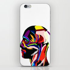 Helliot iPhone Skin