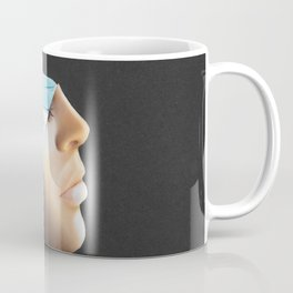 Free me Coffee Mug