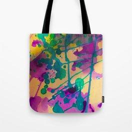 Ink Goddess Tote Bag