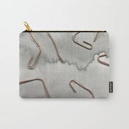 Tie Dye Tea Carry-All Pouch