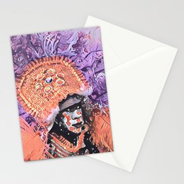 Big Chief Stationery Cards