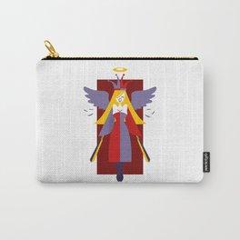 Joker - Angel Warrior Carry-All Pouch