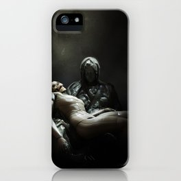 The Pity iPhone Case