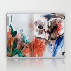 We Are Alone  Laptop & iPad Skin