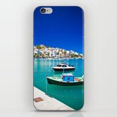 Sitia iPhone & iPod Skin