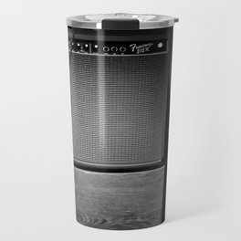 Sound Travel Mug