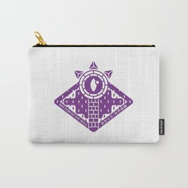 Bottom of the Well (The Legend of Zelda Ocarina of Time) Carry-All Pouch