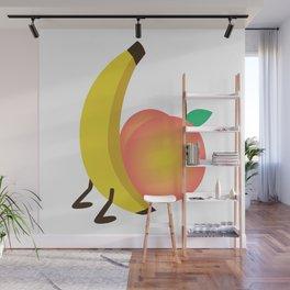 Food Porn Wall Mural