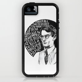 Atticus Finch iPhone Case