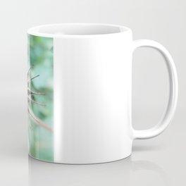 beauty in the mundane - garden weed Coffee Mug