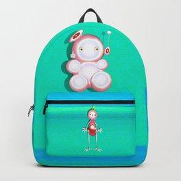 RoBo Backpack