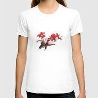 tokyo ghoul T-shirts featuring Kaneki Tokyo Ghoul 5 by Prince Of Darkness