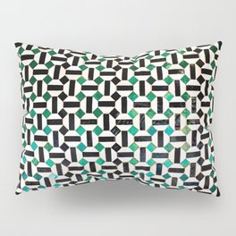 Alicatado 5 Pillow Sham