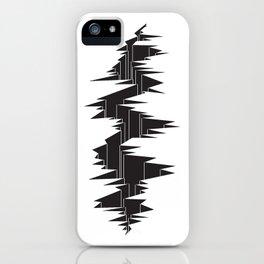 DIE FRAKTUR iPhone Case