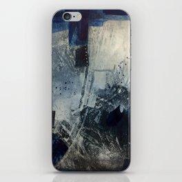 Spring Breakup Glacial iPhone Skin