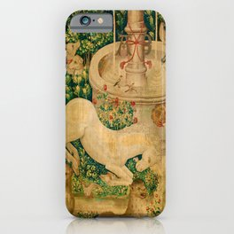 The Unicorn is Found iPhone Case