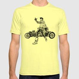 Dead Racer T-shirt