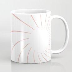 Bursting Out 2 Mug