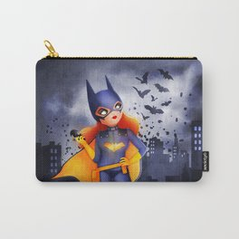 Batgirl Carry-All Pouch