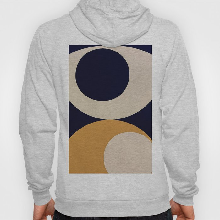 Aimlessly in Circles - Tear Hoody