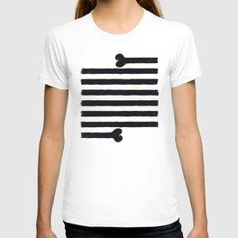(Very) Long Bone T-shirt