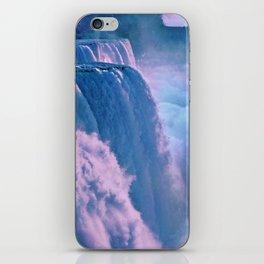 Niagara Falls iPhone Skin