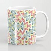 phoenix Mugs featuring Phoenix by gretzky