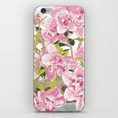 Heavenly Blossom #2 iPhone & iPod Skin