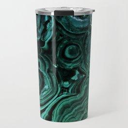 MALACHITE GREEN Travel Mug
