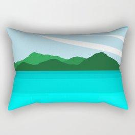 0021 Rectangular Pillow