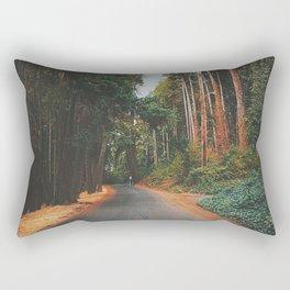 Eugene - Skinners Butte Rectangular Pillow