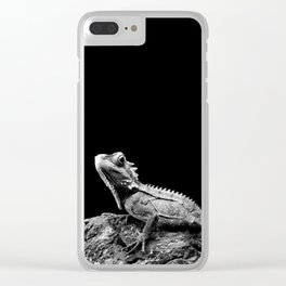 Gaze Clear iPhone Case