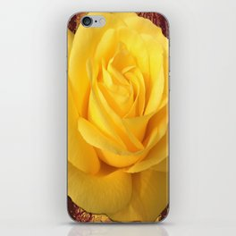 #Forever32 rose  iPhone Skin