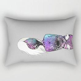 we're all just star dust Rectangular Pillow