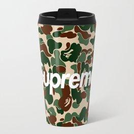 Bape Supreme Travel Mug