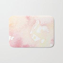 Cluttered Clarity Bath Mat