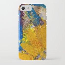 Flower dual iPhone Case