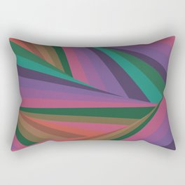 Herbert I Rectangular Pillow