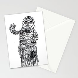 Ohmbudsman Stationery Cards