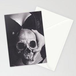 Flesh and Bone Stationery Cards