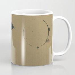 Empty Shell - 3 Coffee Mug