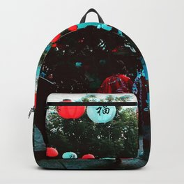 Little Tokyo in Motion Backpack