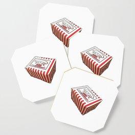 Snack Box Coaster