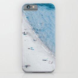 Beach Life 3 iPhone Case