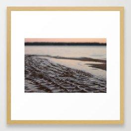 Unhinged Framed Art Print
