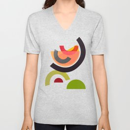 Cocktail I Unisex V-Neck