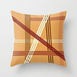 Fall 1 Throw Pillow