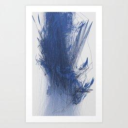 BRU-14/WIP-003 Art Print