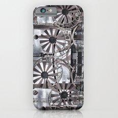 Luna Park iPhone 6s Slim Case